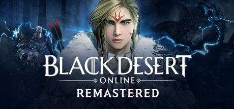 Italian translation for Black Desert Online