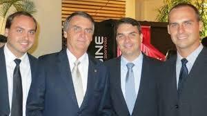 Abaixo assinado pela internação compulsória da família Bolsonaro. Assine!