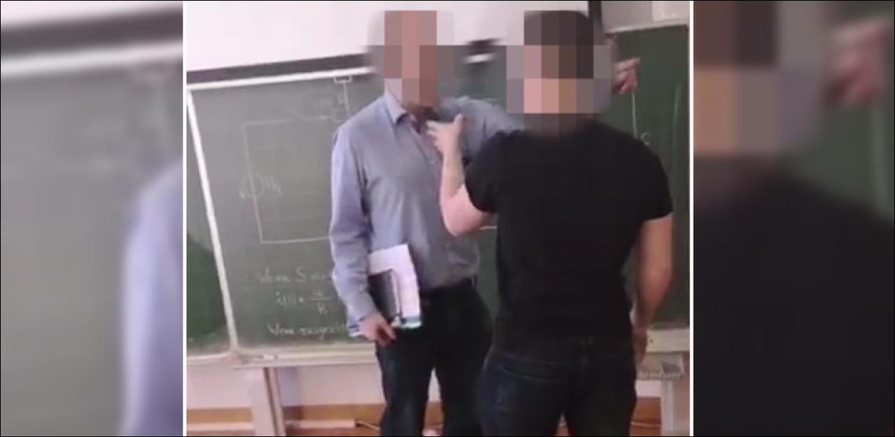 Widerrufung der Suspendierung des Lehrers der HTL Ottakring