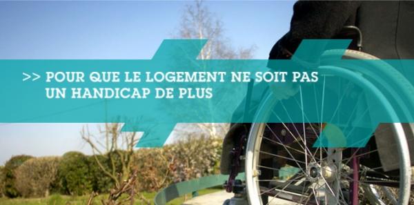 La confédération Suisse et l'Assurance invalidité: Aider les handicapés à trouver un logement