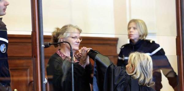 Monsieur le Président François HOLLANDE: Grâce Présidentielle pour Jacqueline SAUVAGE