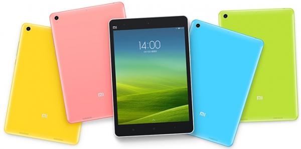 Xiaomi: Release Source code of Mi Pad